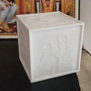 lithophane box gifts mini 3
