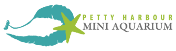 Image result for petty harbour mini aquarium logo