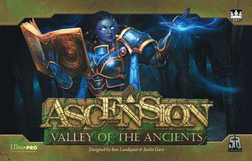Image result for Ascension: Valley of the Ancients