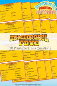 Home-school-Feud-20-printable-question-game