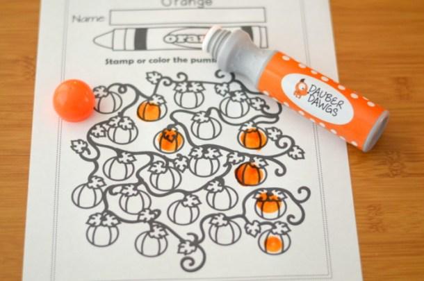 i-know-my-colors-series-orange-free-printable-no-prep-9-page-workbook