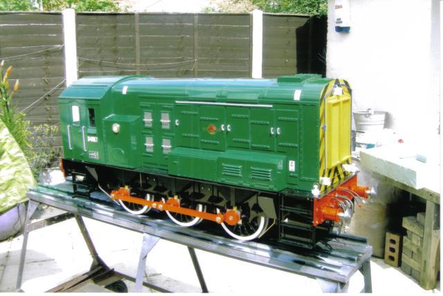 Train Buffers For Sale