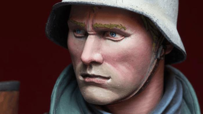 German Infantry Reg. GD – Ostfront 41