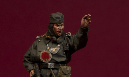 German Feldgendarmerie – Mantis Miniatures