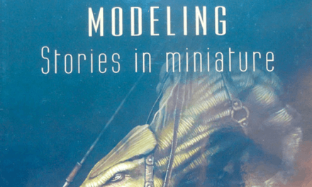 Modeling Stories in miniature – Buchvorstellung