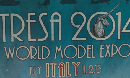 Stresa 2014 – World Model Expo