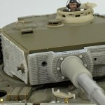 Tiger I Ausf. E Late – AFV Club