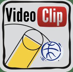 VideoClip: controllo motorio ed equilibrio, giochiamo 2c2