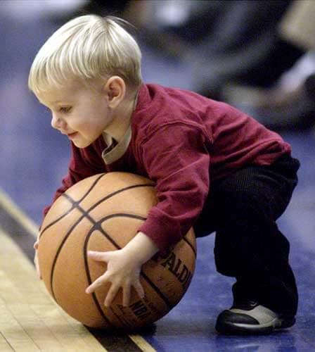 La psicologia nella partecipazione allo sport nei bambini