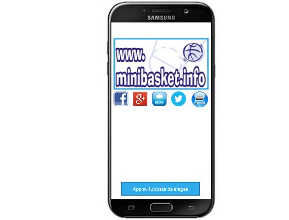 In arrivo la nuova App Socialbasket