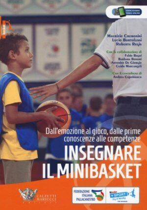 recensione: Insegnare il Minibasket