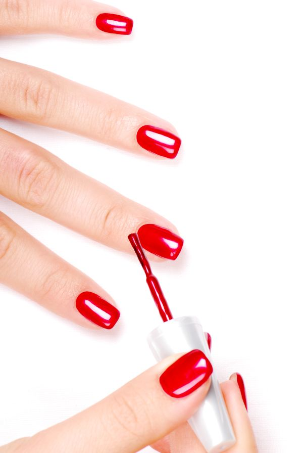 Applying Nail Polish How To Get The Best Results And Longest Wear