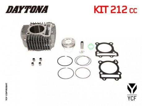 Kit aumento cilindrata pitbike per Daytona Anima da 190cc