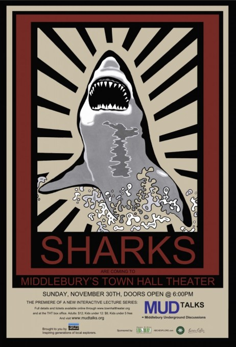 SHARKS POSTER 1.9mb