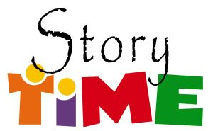 Saturday Story Time @ Ilsley Library