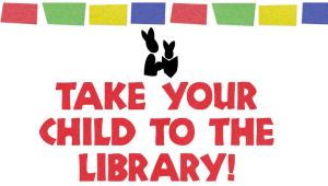 Ilsley Library Activity Time @ Ilsley Library