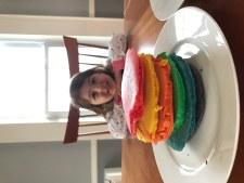 A Day at Home: Sarah Audet
