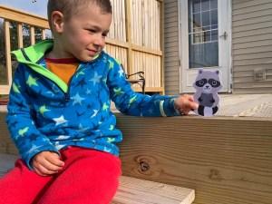 Making The Most Of Snail Mail: Wren's Nest Forest Preschool