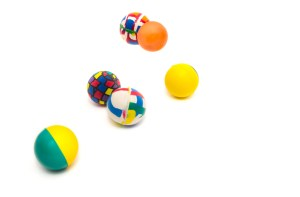 Make It Together: Homemade Bouncy Balls