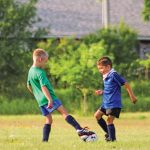 Some Kids' Rec Programs Are Back — With Precautions