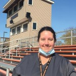 Essential Work: ACSD Lead Nurse Kelly Landwehr