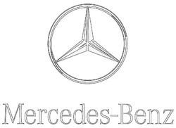 Mercedes Clase C en miniatura