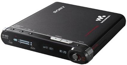 Sony MZ-RH1 Minidisc