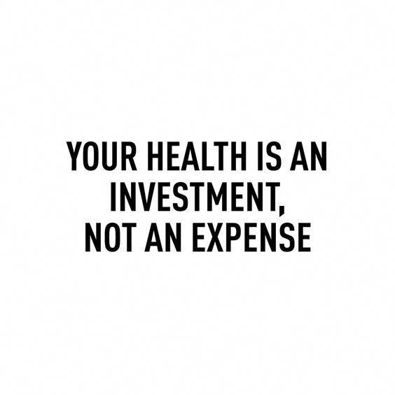 Health and Wellness / Healthier Options