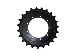 Case C35 Sprocket