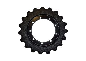 Kubota KX41-3 Sprocket
