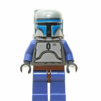 LEGO Star Wars Minifigur - Jango Fett (2002) - MINIFIGUREN.com