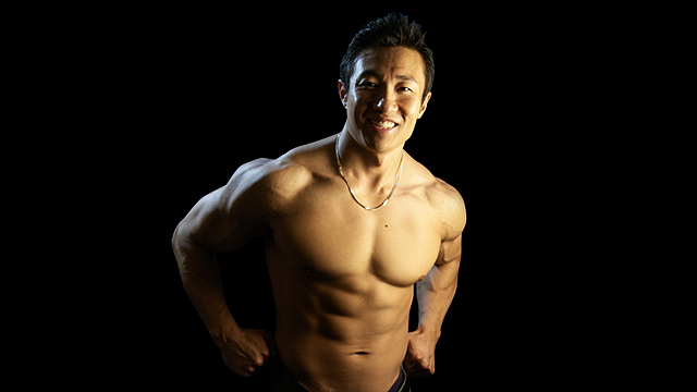 Mike Chang Personal Trainer