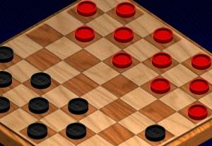 Checkers Fun  MiniJuegoscom