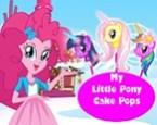 My Little Pony Kek Pops