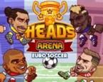 Avrupa Kafa Futbolu