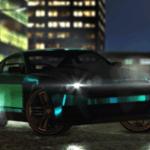 Şehirde Gerçek Arabalar