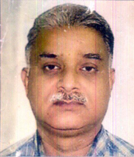 bhramanand sharma