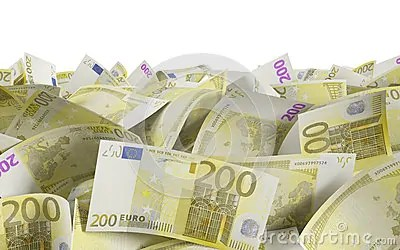 200 euro lenen