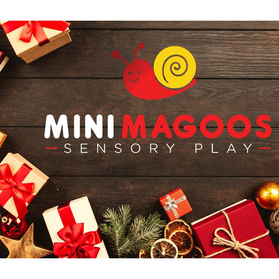 Mini Magoos Christmas Party
