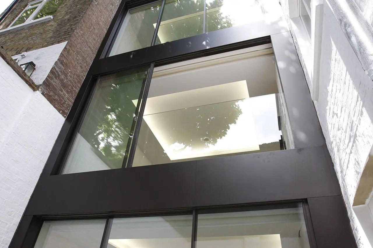 Juliet Balconies Minimal Windows By Iq Glass