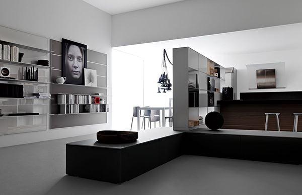 minimalist living room interior 33 Astonishing Modern and Minimalist Living Room Interior designs