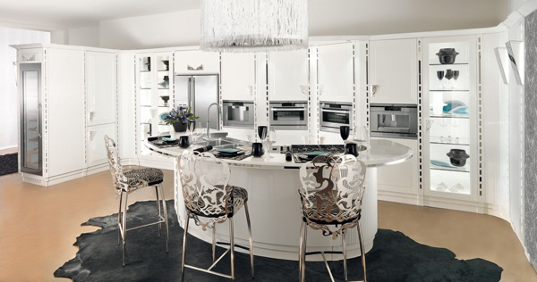 Luxury Kitchen design  Cooking in Style with Brummels