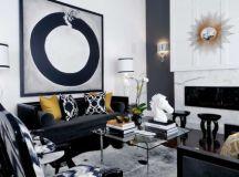 Interior design – fashion color trends for 2014