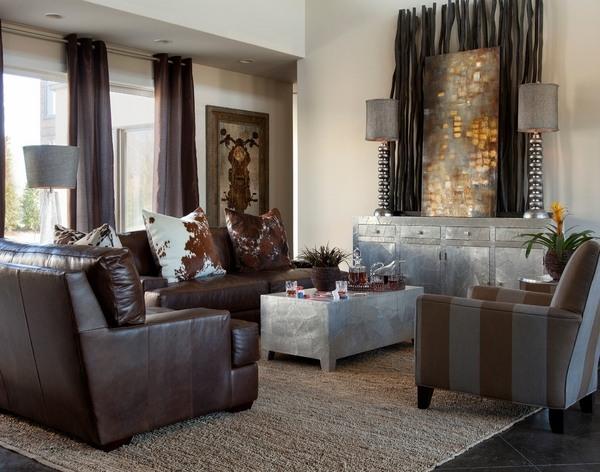 polyurethane sofa repair classic leather oregon 34 ideas for decorative bamboo poles – how to use them ...