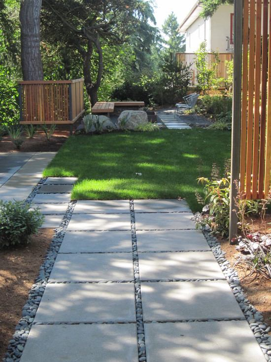 The Beauty Of The Garden Path 112 Exciting Design Ideas