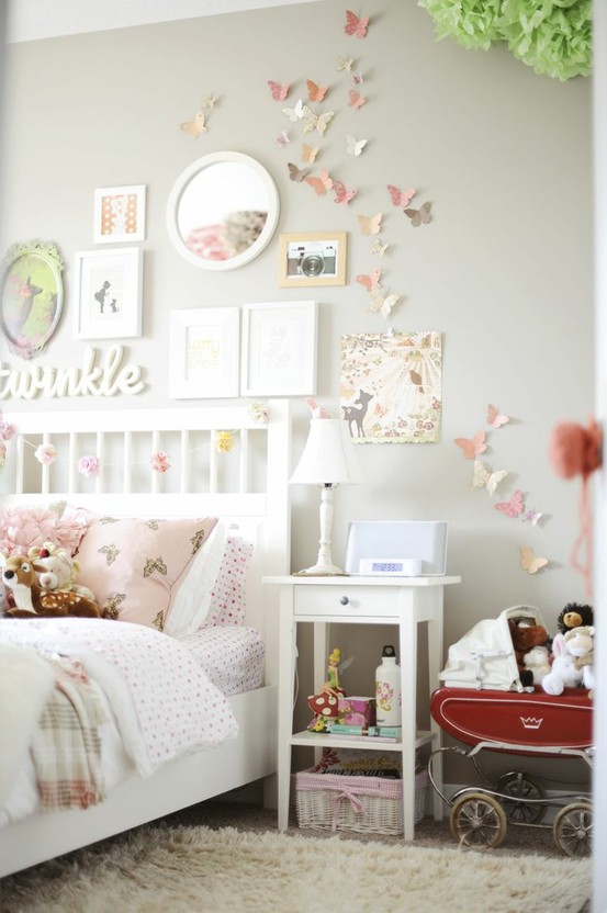 Teenage Girls Room Design Cool And Fancy Ideas