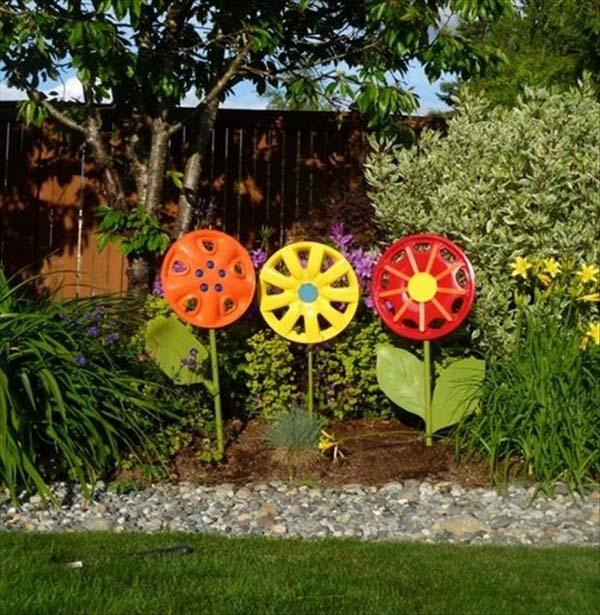 Diy Garden Table Decor Ideas Gl Vase Corks Parsley