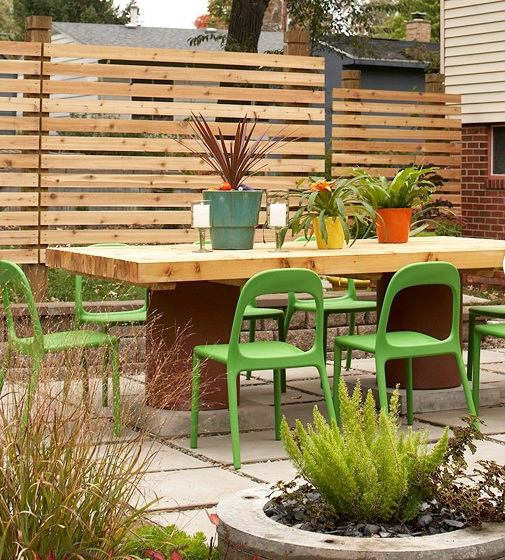Modern Garden Design Low Cost Construction In 10 Easy Steps