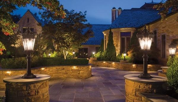 Kichler Lighting – Modern Lighting Fixtures For A Sparkling Home