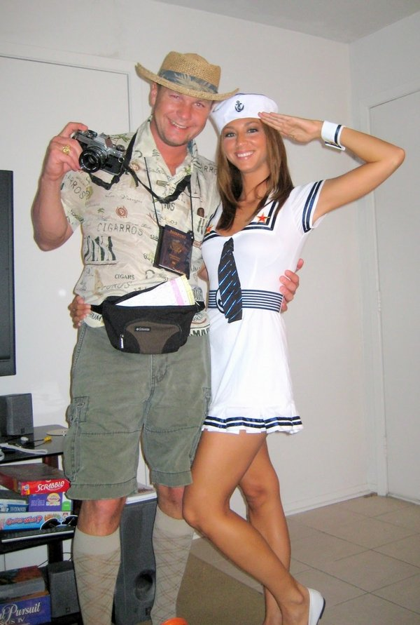 Easy halloween costumes for men homemade solutioingenieria Image collections